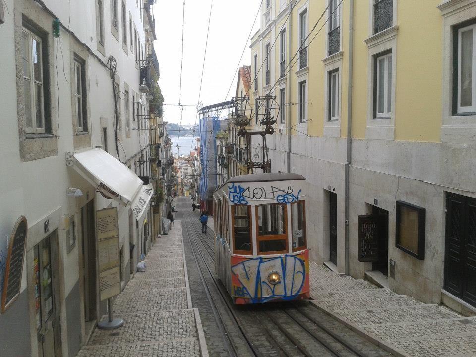 Guida di viaggio a Lisbona: Ecco come risparmiare !
