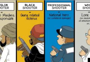 A Charleston è razzismo, non infermità mentale
