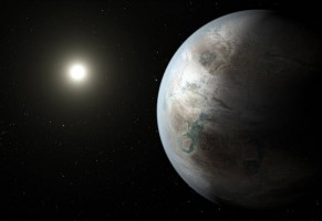 Kepler 452b: la cugina della Terra – VIDEO