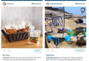 Instagram apre le porte alla pubblicità