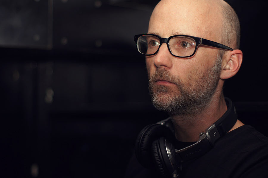 Moby and Cold Specks A Case For Shame