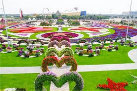 giardino dei fiori