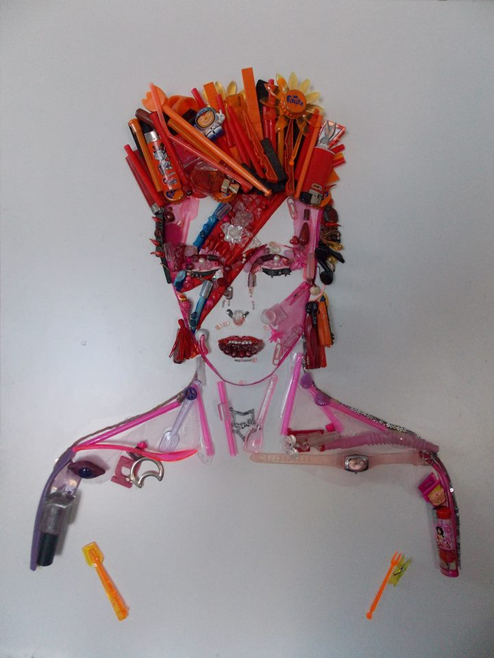Young Buon Compleanno David Bowie Young