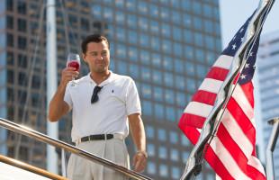 Di Caprio è il lupo di Wall Street nel nuovo film di Scorsese