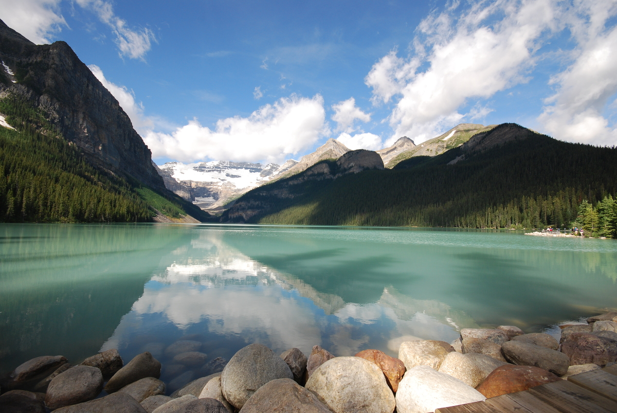 Young dieci buone ragioni per andare a vivere in canada for Gros morne cabine del parco nazionale