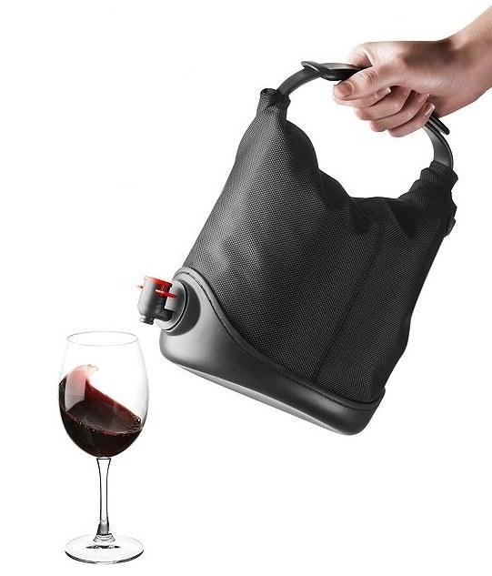 borsa da vino