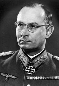 Il Generale Friedrich Olbricht