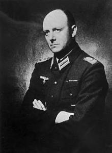 Il Generale Henning von Treschow