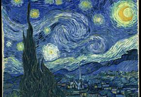 Il segreto della notte stellata di Van Gogh