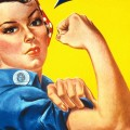 donne al potere