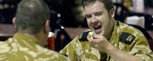 militari obesi