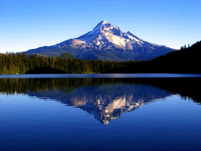 Young usa lago magico ogni anno sparisce e poi torna for Noleggio di cabine nello stato dell oregon