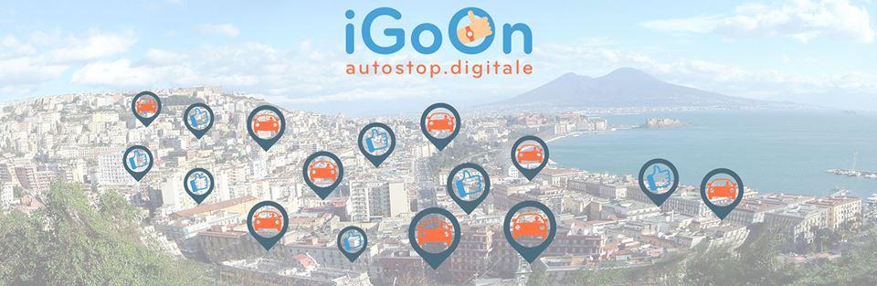 iGoOn autostop digitale