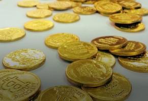 Bitcoins, la moneta virtuale.