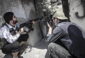 Iraq e Ucraina: Campi di Battaglia per guerre contemporanee