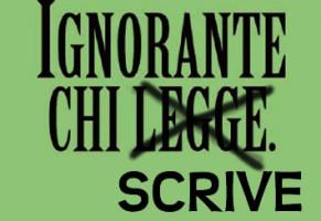 Il potere dell'ignoranza
