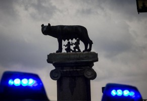 L'antropologo nel Metrò e la Mafia Capitale