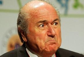 Scandalo Fifa: Blatter si dimette